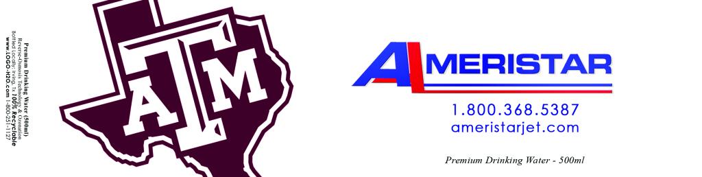 Ameristar Jet_Texas A&M