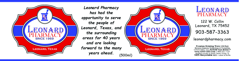 Leoanrd Pharmacy